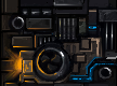 Tower Defense Tileset 7
