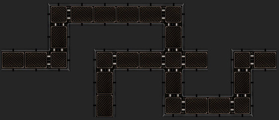 free tower defense tilesets